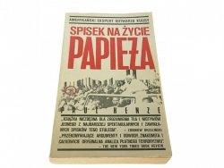 SPISEK NA ŻYCIE PAPIEŻA - Paul B. Henze