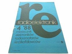 RADIOELEKTRONIK 4'88