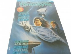 NOWA FANTASTYKA NUMER 2 (137) LUTY 1994