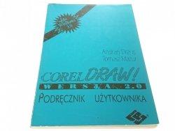 COREL DRAW 2.0 - Andrzej Draus 1991