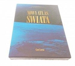 NOWY ATLAS ŚWIATA 1998 GEOCENTER