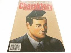 CHARAKTERY NR 3 (62) MARZEC 2002