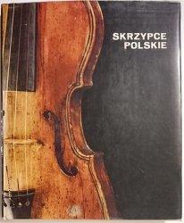 SKRZYPCE POLSKIE - Włodzimierz Kamiński 1969