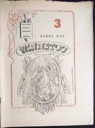 WINNETOU CZĘŚĆ 3 - Karol May 1983