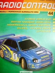 RADIOCONTROL. ZBUDUJ I POPROWADŹ SUPERAUTO WRC 44