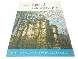 DNiPP: EPIZOD REFORMACYJNY - Wacław Urban (1988)