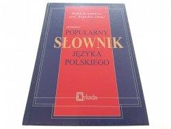 DOMOWY POPULARNY SŁOWNIK JĘZYKA POLSKIEGO 2003