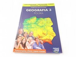 GEOGRAFIA 3 POLSKA - Jan Wójcik 2009