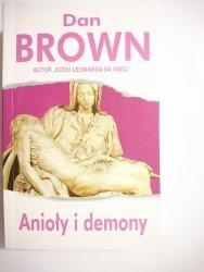 ANIOŁY I DEMONY - Dan Brown 2004