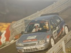 RAJD WRC 2005 ZDJĘCIE NUMER #310 CITROEN