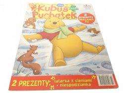 KUBUŚ PUCHATEK 2-2011 BEZ DODATKÓW