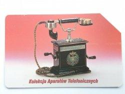 KOLEKCJA APARATÓW TELEFONICZNYCH 25