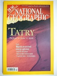 NATIONAL GEOGRAPHIC POLSKA 04-2006