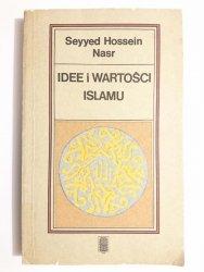 IDEE I WARTOŚCI ISLAMU - Seyyed Hossein Nasr 1988