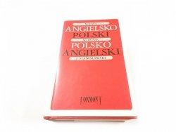 SŁOWNIK ANGIELSKO-POLSKI - J. Stanisławski 1993