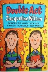 DOUBLE ACT - Jacqueline Wilson 1996