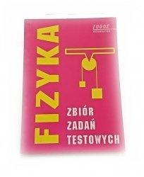 FIZYKA. ZBIÓR ZADAŃ TESTOWYCH 1995