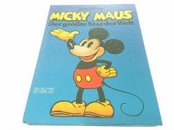 MICKY MAUS. DER GROSSTE STAR DER WELT