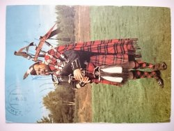 MAN WITH THE BAGPIPE