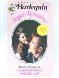 PRZESTĘPSTWO SPRZED LAT - Dawn Stewardson 1995