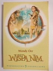 WYSPA NIM - Wendy Orr 2008