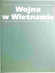 WOJNA W WIETNAMIE - John Pimlott 1993