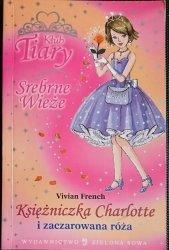 KSIĘŻNICZKA CHARLOTTE - Vivian French 2008