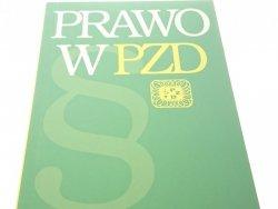 PRAWO W PZD S.P. NA 1 LUTY 2007