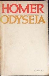 ODYSEJA - Homer 1967