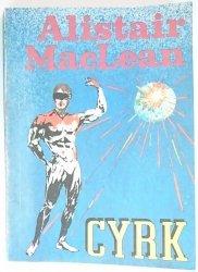 CYRK - Alistair MacLean 1991