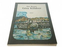 GÓRA KILLDEER - Dee Brown