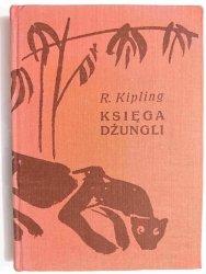KSIĘGA DŻUNGLI - R. Kipling 1961
