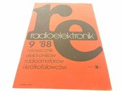RADIOELEKTRONIK 9'88