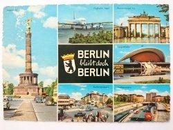 BERLIN BLEIBT DOCH BERLIN