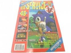 SECRET SERVICE NR 46 5-1997