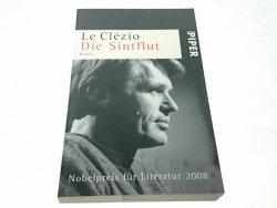 DIE SINTFLUT - Le Clezio 2008