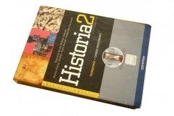 HISTORIA 2 PODRĘCZNIK - Bogumiła Burda (2005)