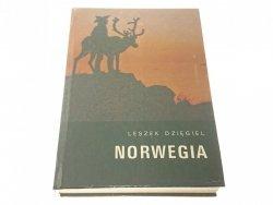 NORWEGIA - Leszek Dzięgiel (1972)