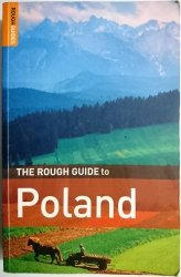 THE ROUGH GUIDE TO POLAND - J. Bousfield 2005