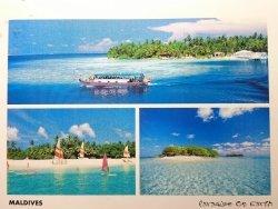 MALDIVES. PARADISE ON EARTH