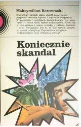 KONIECZNIE SKANDAL - Maksymilian Berezowski 1983
