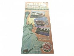 CIRCLE LINE SIGHTSEEING CRUISES AT 42nd STREET