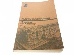 HRABINA DE CHARMY TOM 2 - Alexandre Dumas 1989