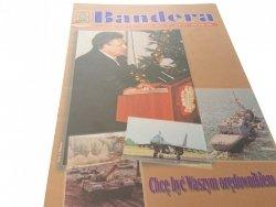 BANDERA. STYCZEŃ 2001 R. NR. 1 (1848) XLV