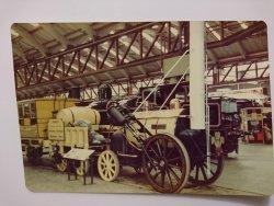Zdjęcie parowóz - picture locomotive 012