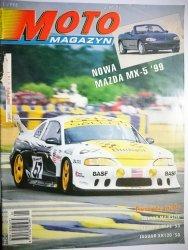 MOTO MAGAZYN NR 1/1998