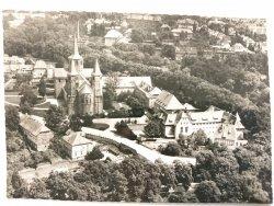 ST. GODEHARD, HILDESHEIM, ERBAUT 1113