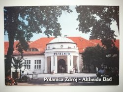 POLANICA ZDRÓJ - ALTHEIDE BAD FOT. SOWIŃSKI