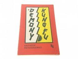 DEMONY KUNG FU - Krzysztof Pietraszkiewicz 1991