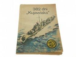 ŻÓŁTY TYGRYS: 382 DNI 'KUJAWIAKA' - Damski 1982